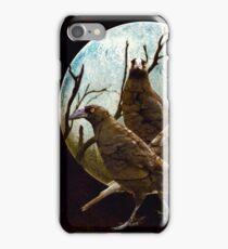 Full Moon In Tasmania-I Phone Case iPhone Case/Skin