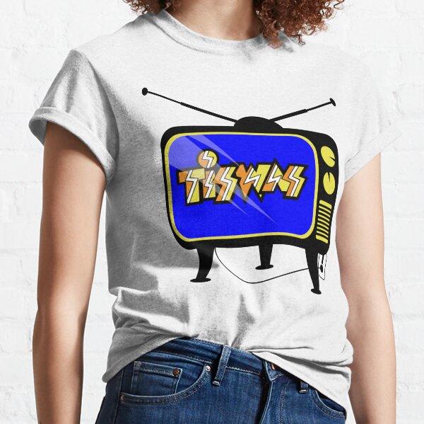 Tiswas Classic T-Shirt