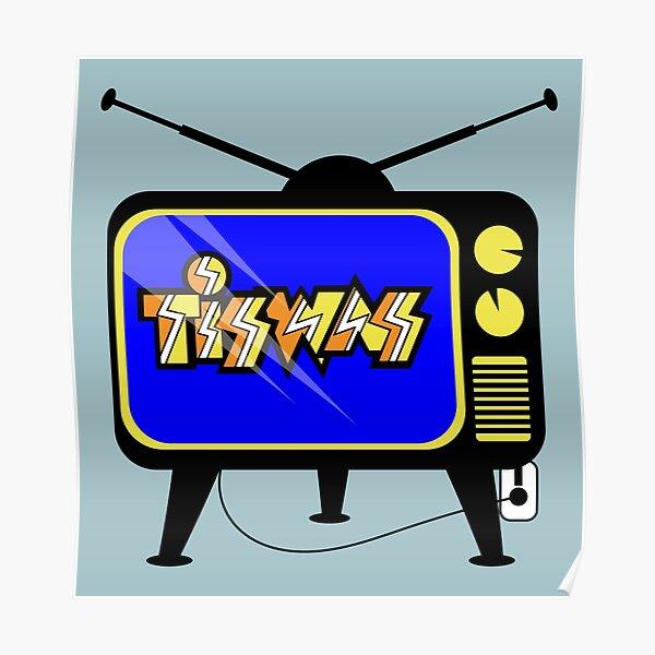 Tiswas Poster
