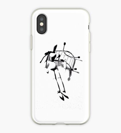 """""""Art Therapy (6)"""" - phone iPhone Case"""
