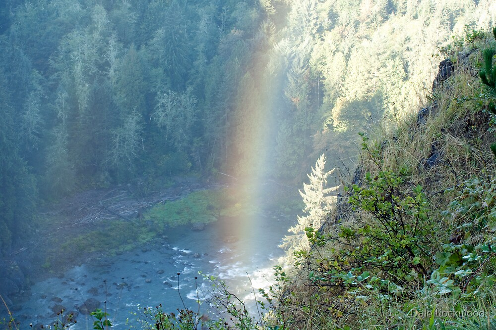 Over the Rainbow by Dale Lockwood