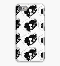 St. Vincent iPhone Case/Skin
