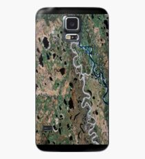 """""""Earth - The Amazon"""" - phone Case/Skin for Samsung Galaxy"""