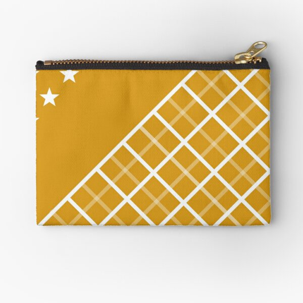Stars and Stripes Zipper Pouch