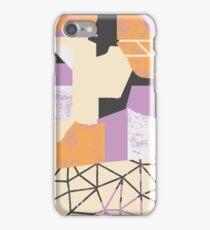 Changeling iPhone Case/Skin