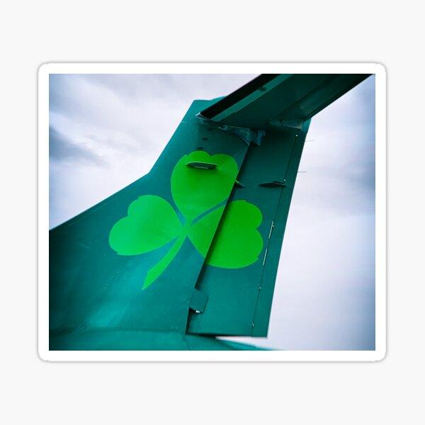 Irish airline Aer Lingus  Sticker