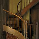 Stairs by SWEEPER