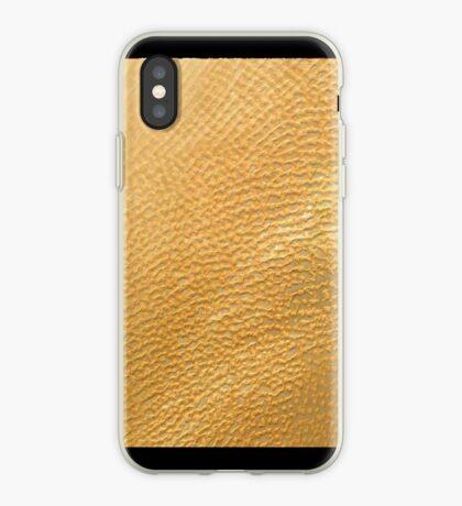"""Desert Sand - The Sahara"" - phone iPhone Case"