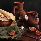 Lavash by panganatalie