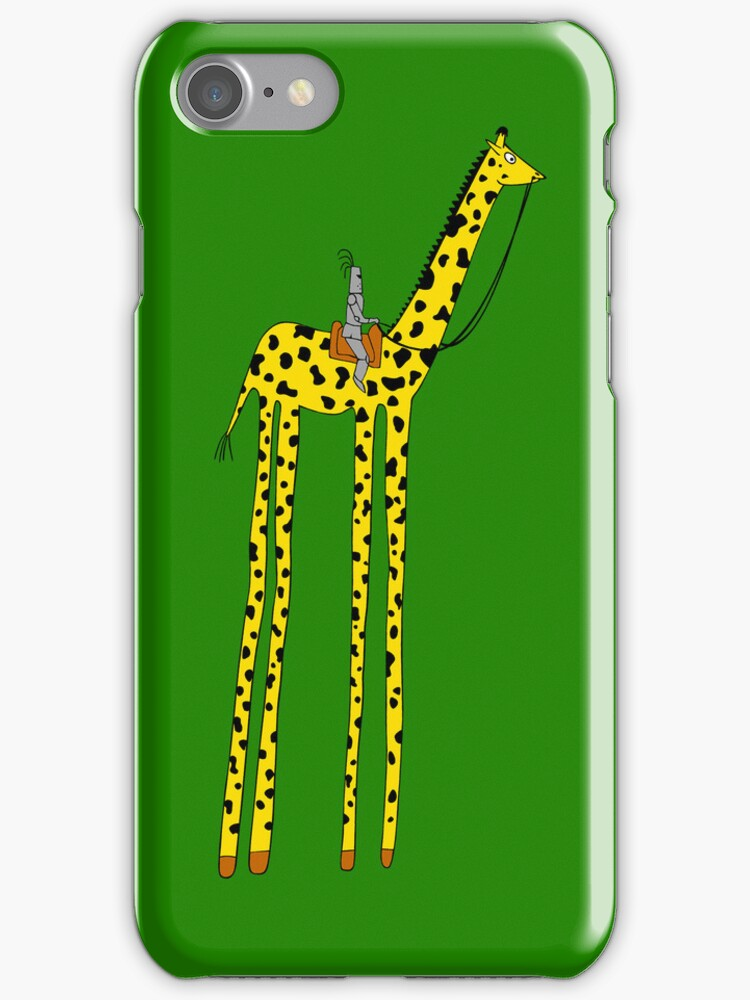 Neils Giraffe by C.J. Jackson