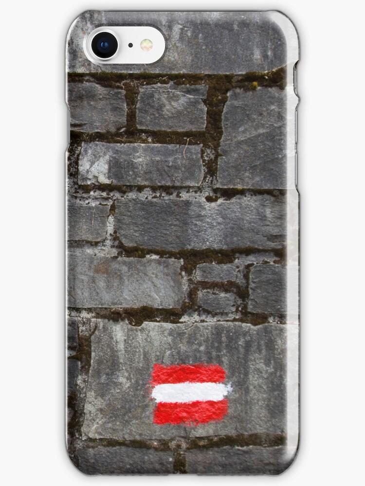 Marker by Walter Quirtmair