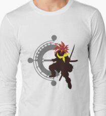 Crono - Sunset Shores Long Sleeve T-Shirt