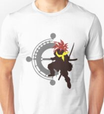 Crono - Sunset Shores Unisex T-Shirt