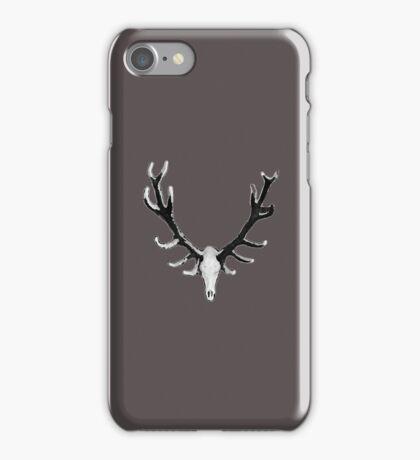 Trophy iPhone Case/Skin
