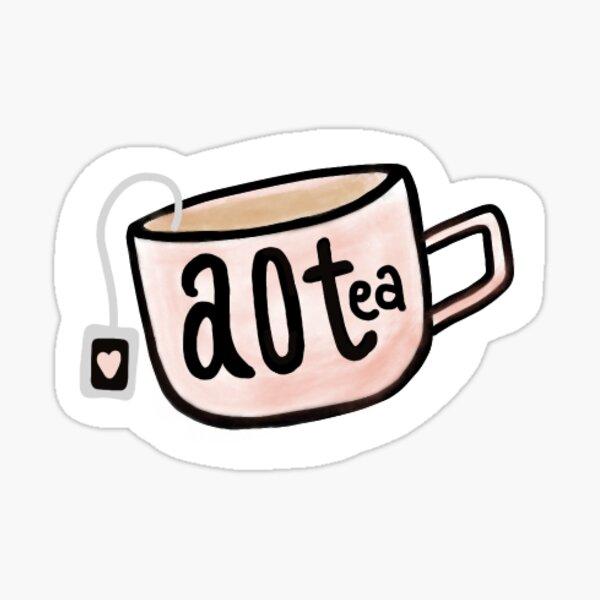 AOT(ea) Sticker