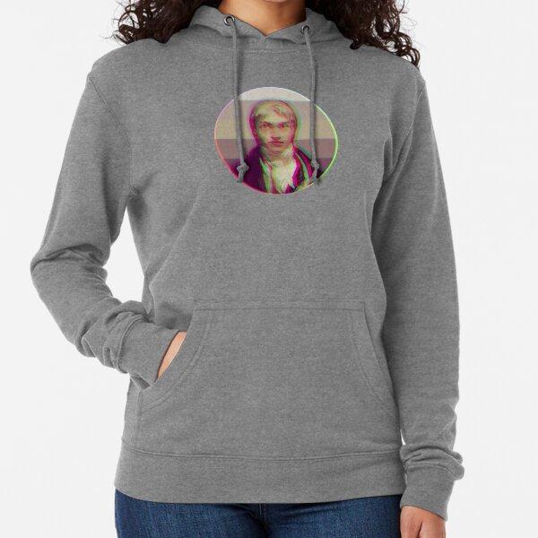 Red, Sheki Apparel New Jersey Mens Hoodie Hooded Sweatshirt
