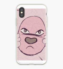 SU - Lion Doodle iPhone Case