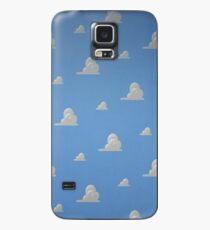 Toy Story Clouds Case/Skin for Samsung Galaxy