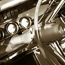 Classic Car 200 by Joanne Mariol