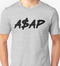 ASAP Always Strive And Prosper Unisex T-Shirt