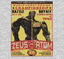 Atom vs. Zeus