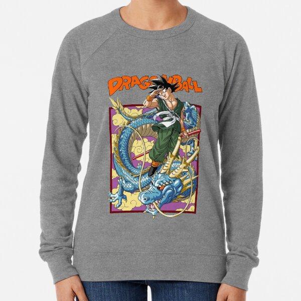 Dragon Ball Z Sweatshirt léger
