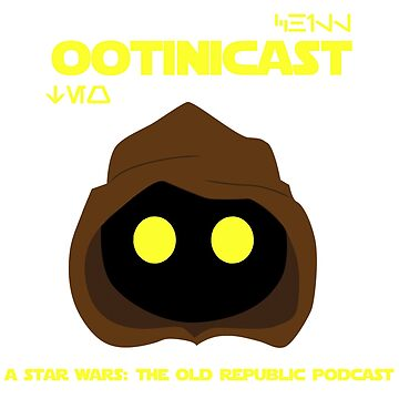 OotiniCast SWTOR Podcast by AANNRICS