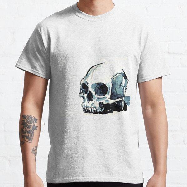 Ink Skull 8 Classic T-Shirt