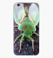 Green Grocer  iPhone Case