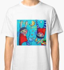 Mumbo Jumbo Classic T-Shirt