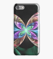 Jeweled Butterfly iPhone Case iPhone Case/Skin