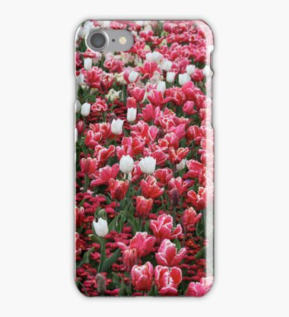 Strawberry Fields Cover - Iphone 4 iPhone Case/Skin