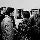 Black+White Magazine Photographer of the Year Exhibition, London by Andrew Jones