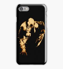 Tracking iPhone Case/Skin