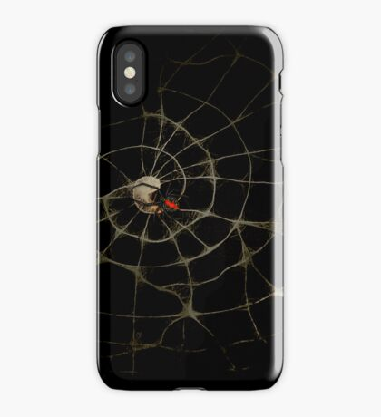 Spider II - iPhone Case iPhone Case