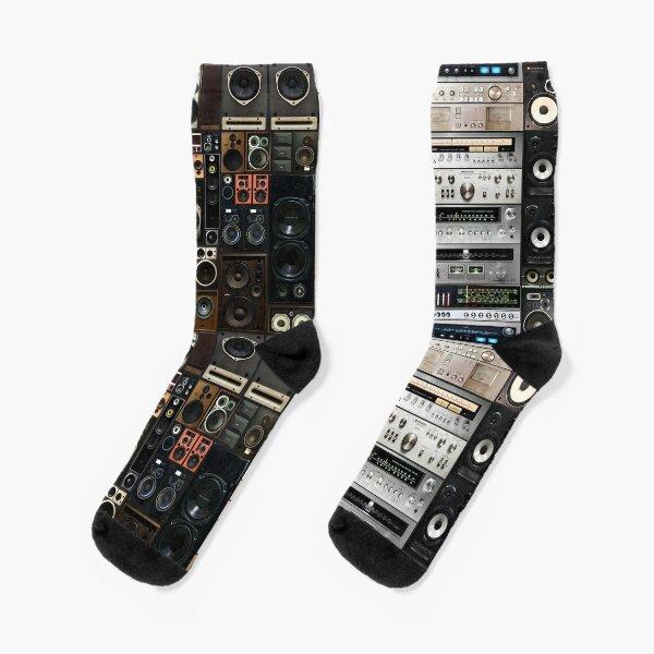 Hifidelity Socks