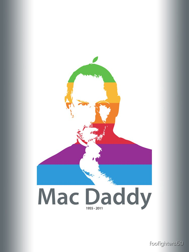 Mac Daddy by foofighters69