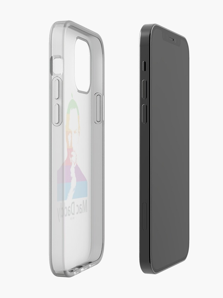 Alternate view of Mac Daddy iPhone Case & Cover