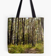 Bushland Tote Bag