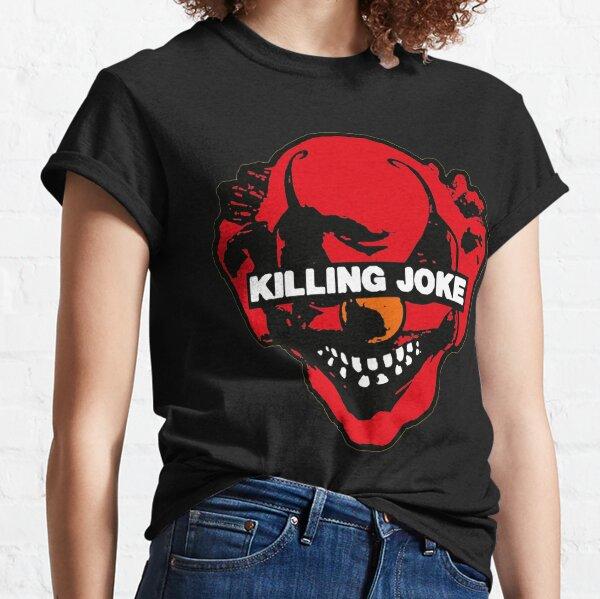 Killing Joke 2003 Classic T-Shirt