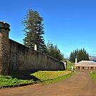 Kingston - Norfolk Island by Greg Earl