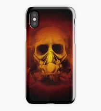Blood And Bone iPhone Case