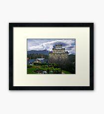Cascade Brewery, Hobart Framed Print