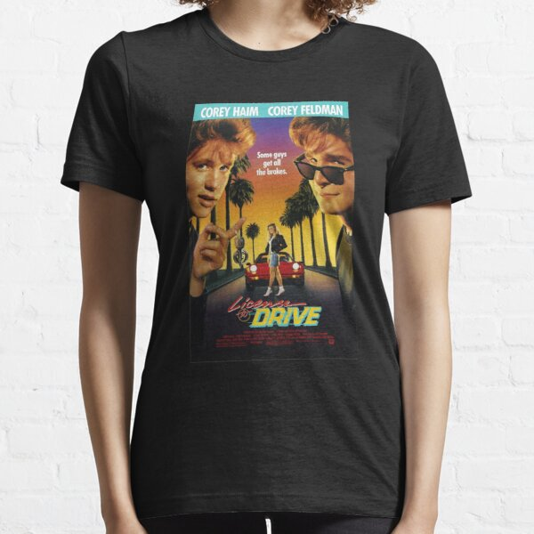 License to Drive Essential T-Shirt