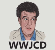 What Would Jeremy Clarkson Do?