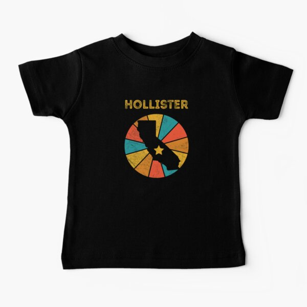 California CA Id Rather BE in SAN Jose Funny Baby T-Shirt Toddler Tee