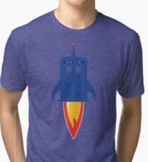 Retrocket Tri-blend T-Shirt