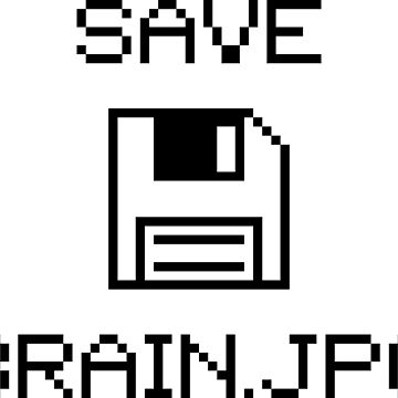 "Save ""Brain.jpg"" V1.1 by StillVio"
