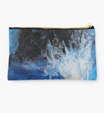 On The Rocks Studio Pouch