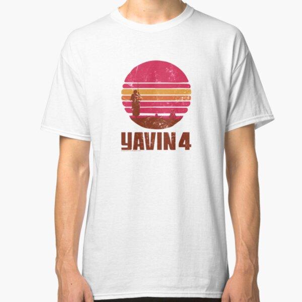 The Hidden Base Classic T-Shirt